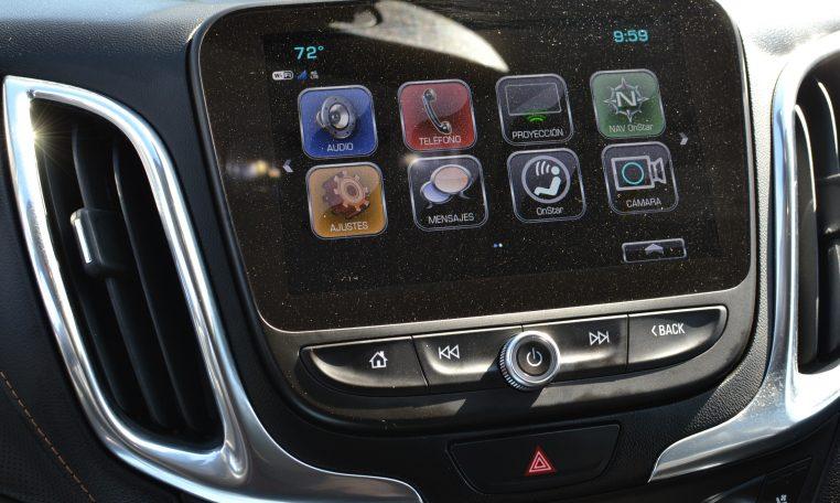 2018 Chevy Equinox Premium - R&R Car Sales Inc.
